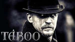Save over £9 on Taboo Season 1! On Sale for £9.99 Digital HD at Amazon Video & TalkTalkTV