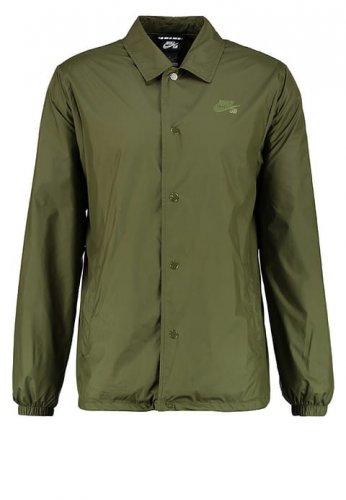 Nike SB Shield Coaches Jacket 70% off £16.50 delivered at Zalando