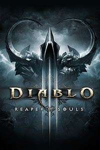 [Xbox One] Diablo III: Reaper of Souls – Ultimate Evil Edition Free (to play) This Weekend with Xbox Live Gold - Xbox Store