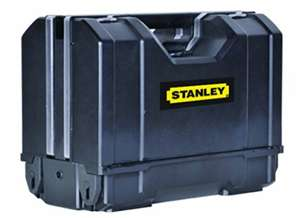 Stanley STST1-71963 3-In-1 Tool Organiser - Black/Yellow £10 @ Amazon - prime exclusive