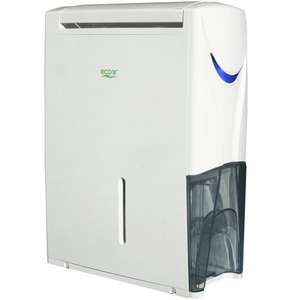 EcoAir DC202 20L Dehumidifier £209.97 @ Amazon