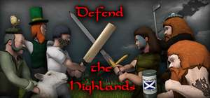 (Steam) Defend The Highlands Free @ IndieGala
