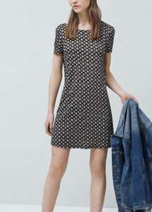 Dresses and Jumpsuits sale @Mango outlet***Dresses starting from £3.99***