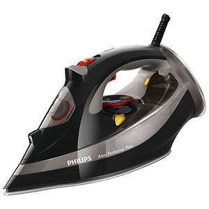 Philips GC4526/87 Azur Plus Performer Steam Iron £49 John Lewis