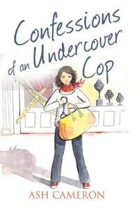 Confessions of an Undercover London Cop. Kindle edition. £2.24p
