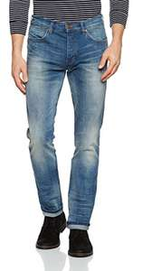 Wrangler Men's Spencer The Dude Jeans £22.50 @ Amazon