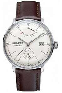 Junkers Bauhaus 60605 Men's Automatic Watch £249.00 @amazon