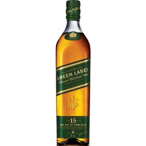 Johnnie Walker Whisky - Black Label £20 / Green Label £30 @ Asda