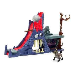 Lion Guard Hyena Hideout Playset £7.49 + del @Disney store