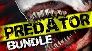 Predator Bundle (10 Steam games, including Odallus: The Dark Call) -  £2.79 @ Bundle Stars