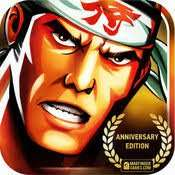Samurai II: Vengeance £1.49 @ Google Play Store