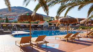 Mark Warner 27th August Full Board at Lemnos Beach Resort, Lemnos, Greece x09 for less than £749 per person full board with code