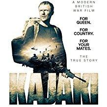 Kajaki: The True Story, 99p movie rent from amazon