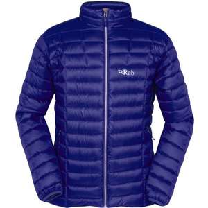 Men's Altus Jacket from Rab - £62.50 at Snow &  Rock