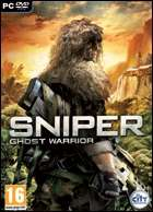 Sniper Ghost Warrior - Gold Edition (Steam) £0.51 @ DreamGame