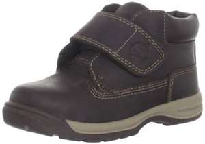 Timberland Timber Kids Tykes boots (Brown) now £13.50 Prime / £18.25 non prime  @ Amazon