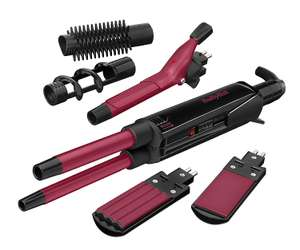 BaByliss 12 in 1 Multi Style now £25 Del @ Amazon