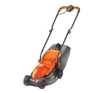 Flymo Speedi-mo Wheeled 900 W - Lawnmower now £39.99 @ Wickes
