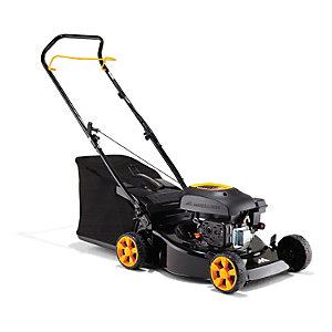 Mcculloch M40-110 Petrol  Lawnmower - £99.99  Wickes