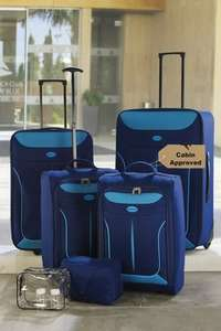 6 piece Luggage set for £34.99 @ studio.co.uk