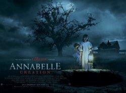 ANNABELLE 2 film 3rd August - showfilmfirst