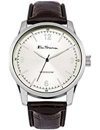 Ben Sherman Men's Watches with FREE Wallet from £16.95 Del Prime @ Amazon (add £3.99 del for non Prime)