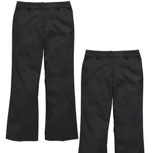 Girls School Trousers (Littlewoods outlet) for 99p + £3.95 postage - £4.94
