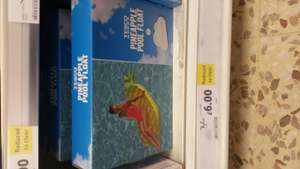 Tesco large pineapple pool float/inflatable £6 instore