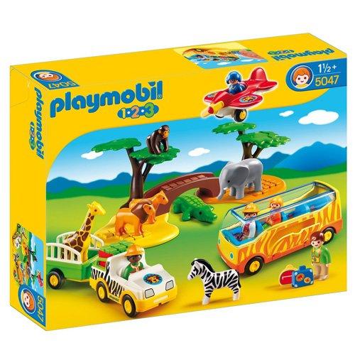 Playmobil 123 (5047) Safari Set £29.19 Amazon