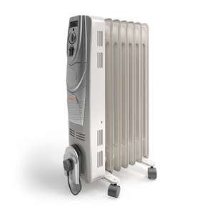 Vax ACH1V101 1500W oil-filled radiator at Amazon for £27.93