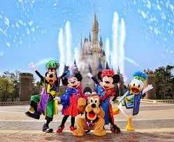 Orlando/Disney Tickets from £199.94pp @ Ebookers