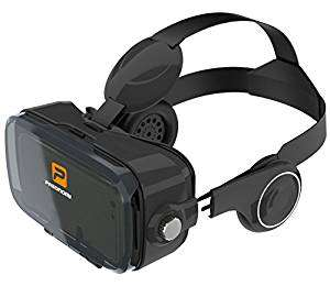 Virtual Reality Headset £7.99 prime / £12.74 non prime Sold by Pasonomi Global and Fulfilled by Amazon