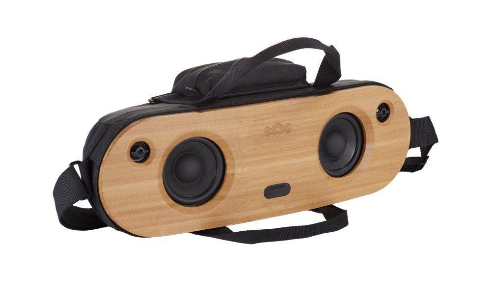 Marley Bag Of Riddim 2 Bluetooth Speaker 40W @ Amazon for £135.98