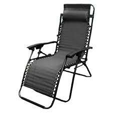 Zero gravity reclining garden chairs (2 pack) at JTF for £35.99