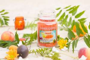 Boots 1/3 off Yankee Candles! Large candles only £15.99, was £23.99.