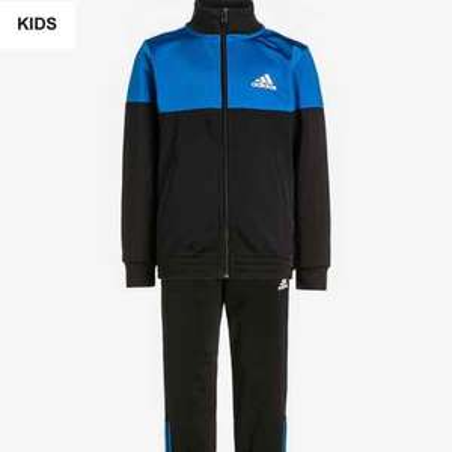 adidas tracksuit age 3-4 £10.50 @ zalando
