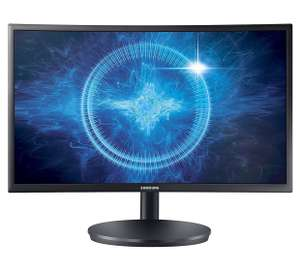 Samsung CFG70 24 Inch 144hz Freesync Curved Gaming Monitor £199.99 @ Argos