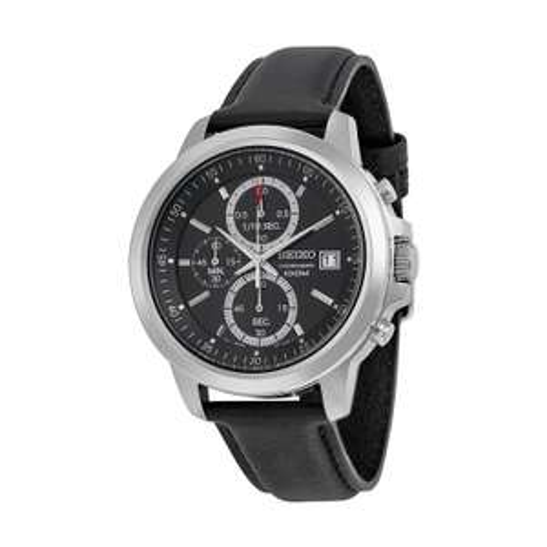 Seiko Men's Chrono Watch £48.74 C&C w/code (delivery £3.95) @ Argos