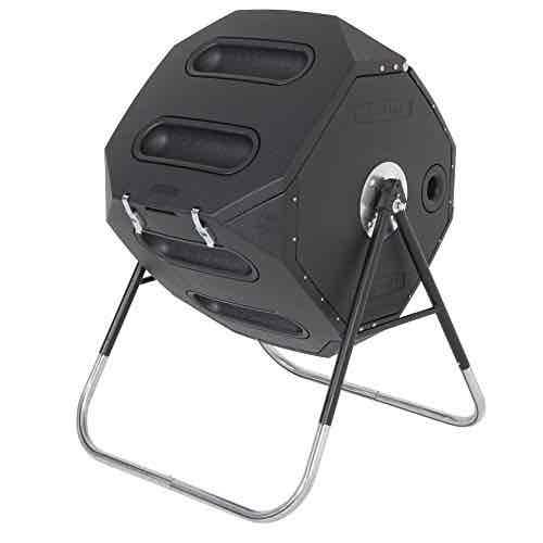 Composter Lifetime 246 Litre (65 Gallon) £38.01 @ Amazon