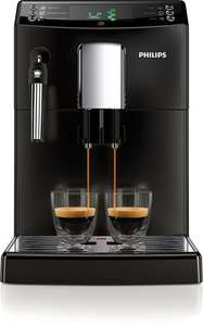 Philips HD8831 Espresso Machine Amazon Germany. Prime-only - €211.50 (£189)