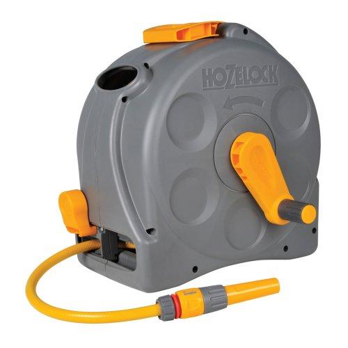 Hozelock Compact Enclosed 2 in 1 Hose Reel £12.50 instore @ Wilko