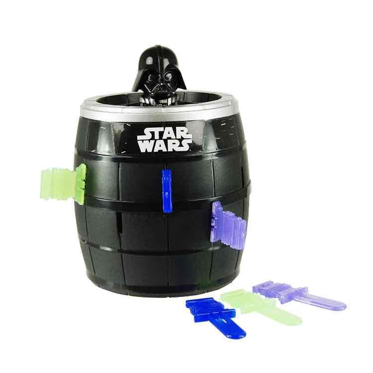 Star Wars Pop up Darth Vadar Game Toys R Us - £7.99 (free C&C)