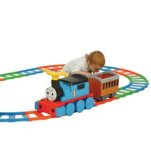 Thomas & Friends battery powered ride on train £67.50 (Was £135) Boots