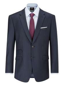 £89, 100% wool suit - House of Fraser