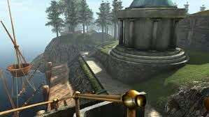 RealMyst & Riven99p each @ Google Play