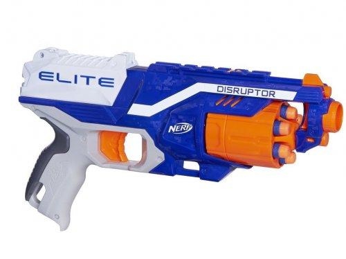 Nerf N-Strike Elite Disruptor £6.56 @ Amazon del (prime or £10.56 non-Prime)