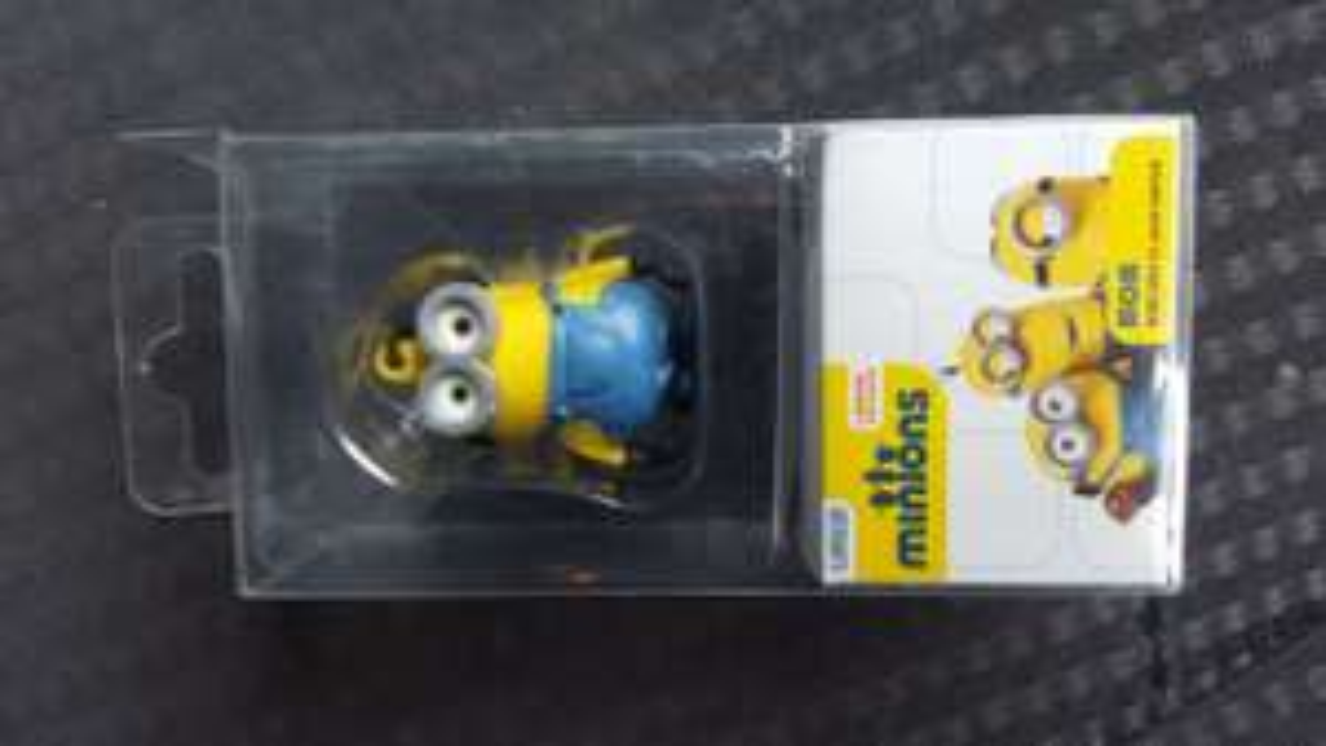 Minions Bob 8GB USB Memory Stick £3 @ sainsburys Alderhill Bournemouth