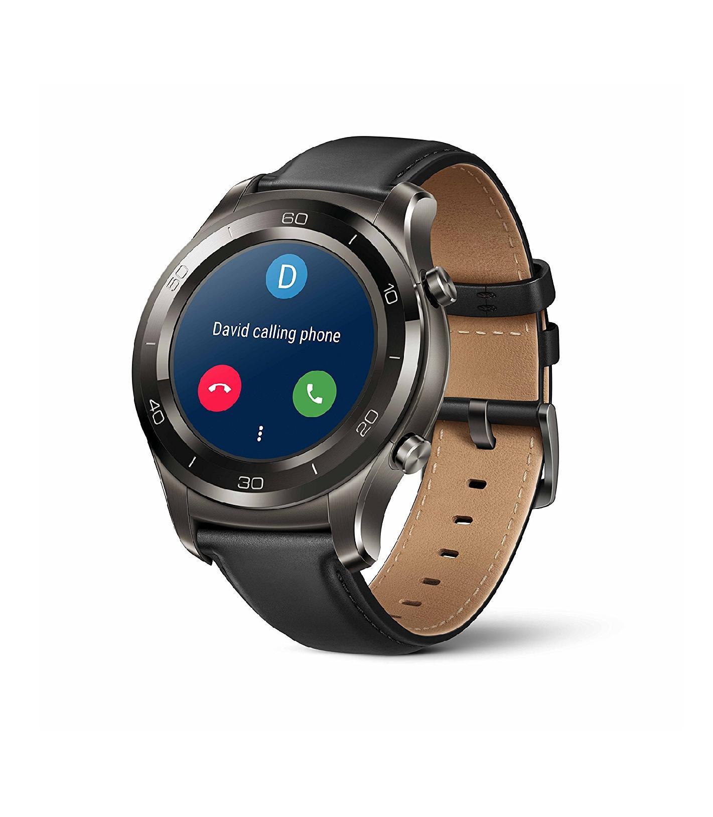 Huawei Watch 2 Classic - £339.99 @ Amazon