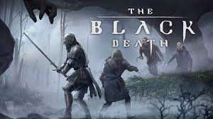 The Black Death -33% - £10.04 @ GMG