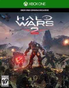Halo Wars 2 Xbox One Key Windows 10 GLOBAL @ SDCkey - £13.39